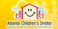 Atlanta Children's Center Logo