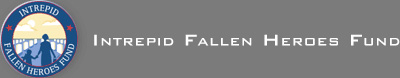 Intrepid Fallen Heroes Fund Logo Logo