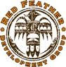 Red Feather Development Group Logo